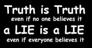 truth 1
