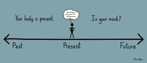 mindfulness-present