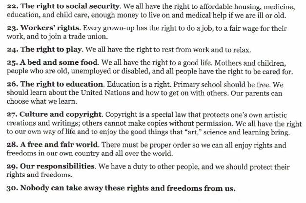 Human Rights 219015