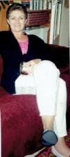 Susan Stroud - cousin