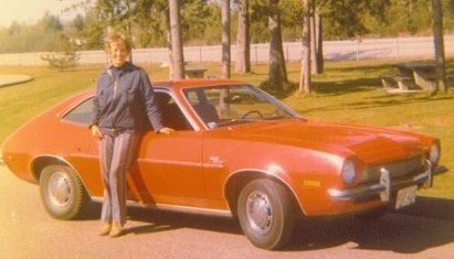 She loved her PINTO