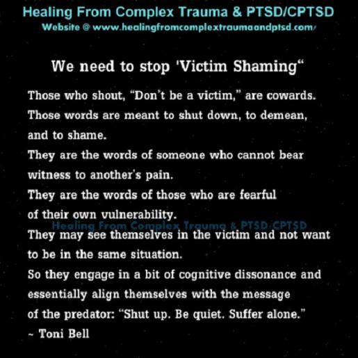 victim-shaming